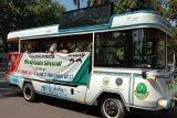 Organda Garut jadikan Bus Sonagar untuk dongkrak potensi wisata kuliner