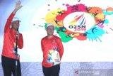Jawa Tengah raih 44 medali di O2SN 2019
