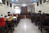 Pengadilan gelar sosialisasi persidangan secara elektronik