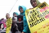 Akibat seks bebas,  ibu hamil diwajibkan tes HIV/AIDS