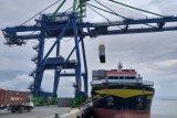 Pelabuhan Bitung Sulut jadi hub perdagangan antarnegara