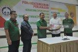 Semen Baturaja kembali sponsori SFC musim ini