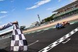 Duel Rins-Marquez jadi finis terketat MotoGP