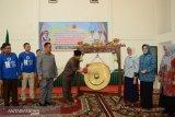 DPPPA Sijunjung luncurkan PATBM, bentuk komitmen