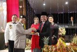 Gubernur Sumsel  intruksikan pejabat dan PNS jajarannya Shalat Istisqa