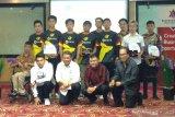 Menkominfo berikan  penghargaan kepada sejumlah pemain e-sports
