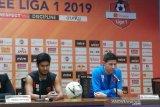 Pelatih PSM Makasar Darije Kalezic putar otak cari solusi rekor buruk bertandang