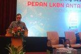 Direktur Utama ANTARA: perpaduan media tradisional dan baru tak terhindarkan