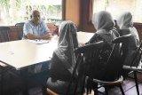 Oknum dosen diduga lakukan pelecehan seksual puluhan Mahasiswi