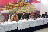 Kapolri dan Panglima TNI dijadwalkan bertemu tokoh masyarakat di Wamena