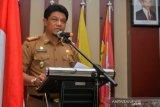 33 pejabat administrator di Sulteng ikuti diklat kepemimpinan