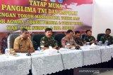 Kapolri tegaskan penambahan pasukan di Papua Barat dalam rangka PSU