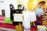 ACT Riau distribusi paket pangan untuk dhuafa