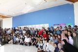 7 Universitas se-Asia hadiri Konsorsium Kota berkelanjutan di Unhas
