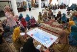 TP PKK Kota Makassar seleksi PAAR