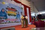 VIDEO - Sagu Riau siap mendunia