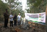 Ribuan sumur Wakaf-ACT atasi kekeringan jangka panjang