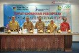Gubernur Sulteng: Cegah stunting butuh penanganan secara terpadu