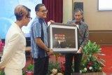 Putra Nababan bicara peran media dalam pemindahan Ibu Kota ke Kalimantan Timur