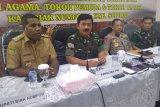 TNI Commander Tjahjanto to take office in Papua