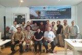 Ekowisata Barumun Padanglawas Utara diminati wisatawan asing