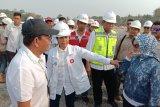 Pembangunan SPBU Pertamina di Tol Sumatera perlu lengkapi persyaratannya
