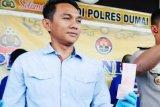 Polresta Pekanbaru kembali periksa saksi dugaan suap legislator NJ