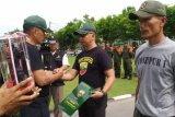 Pangdam I/BB serahkan penghargaan kepada prajurit berprestasi