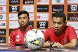 Rasiman ditunjuk pelatih kepala Madura United