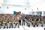 Kepala Badan PPSDM Kementan beri kuliah umum di Polbangtan YoMa