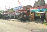 Pascapenyerangan terhadap polisi, Kantor Polsek Tlogowungu dijaga ketat