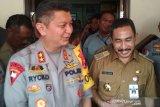 Pemkab Pati sanggup biayai pengobatan pelaku penyerangan polisi ke RSJ