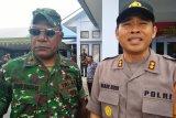 Kapolres: Situasi kamtibmas di Supiori kondusif