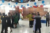 Pemkot gelar lomba dansa bagi lansia