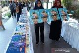 Buku Besar Sejarah Indonesia dipamerkan di Solo