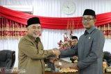 DPRD Bantaeng sahkan empat Raperda