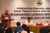 LKS Tripartit diminta rawat hubungan industrial