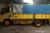 Polisi menggagalkan pengiriman ribuan liter BBM ke pertambangan liar