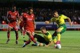 Tim-tim Liga Premier melenggang ke putaran kedua Piala Liga Inggris