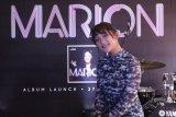 Album perdana Marion Jola bernuansa Pop dan Rn'B