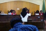 Hakim menelusuri modus pelarian Dorfin dari pemeriksaan Kompol Tuti