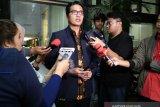 KPK panggil empat saksi kasus pengadaan Bakamla