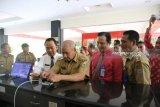 Pemkab Ogan Komering Ulu luncurkan alat  perekam transaksi pajak