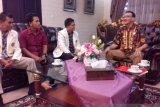 Pesisir Selatan jadi tuan rumah musyawarah wilayah V Pemuda Muhammadiyah