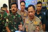 34 karyawan PT Istaka dibantai, Kapolri kirim pasukan ke Nduga