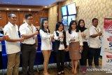 PLN Sulutenggo buka layanan di pusat perbelanjaan Manado