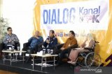 Shinta Nuriyah: Proses pemilihan calon pimpinan KPK sisakan banyak persoalan
