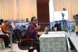 Jasman Panjaitan: OTT KPK seperti mengintip