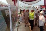 Rest area diprioritaskan untuk pedagang UMKM