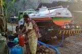ACT DIY menggencarkan distribusi air bersih ke Gunung Kidul
